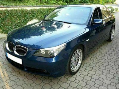 gebraucht BMW 545 i