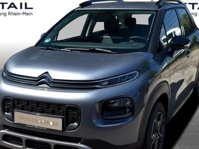 gebraucht Citroën C3 Aircross PureTech 110 Stop & Start EAT6 Feel