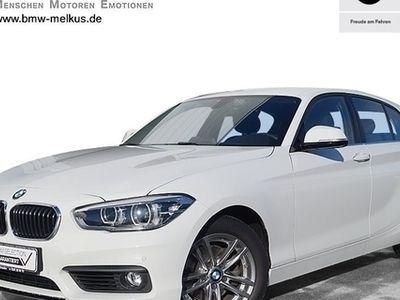 käytetty BMW 120 d xDrive 5-Türer
