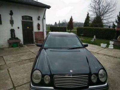 gebraucht Mercedes 320 w 210