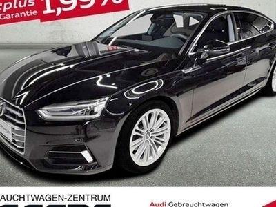 """gebraucht Audi A5 Sportback 40 TFSI S-tr. sport*Navi*Xen*GRA*18"""""""