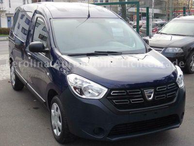 gebraucht Dacia Dokker Express*Start & Stop*LPG*KLIMA*PDC*