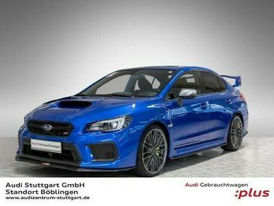 gebraucht Subaru Impreza Sport 2.5 . Lim. Navi SHD-Glas