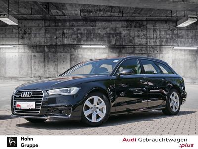 gebraucht Audi A6 Avant 3.0TFSI qua EU6 Navi+ Kam Standheizung
