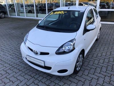gebraucht Toyota Aygo 1,0 Cool 3-trg. 1,0 Cool 3-trg.