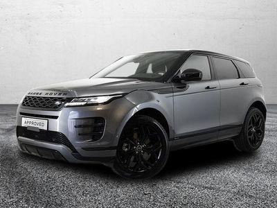 gebraucht Land Rover Range Rover evoque D150 R-Dynamic S Pano DAB+ 20\'\'