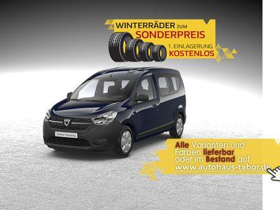 gebraucht Dacia Dokker 1.3 TCe 100 Start GPF (EURO in Achern