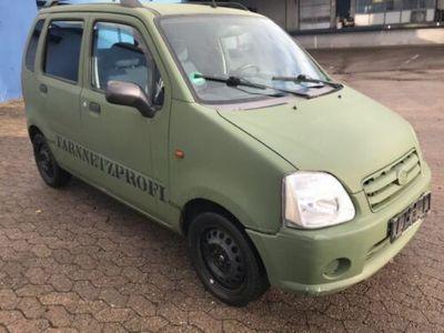 używany Suzuki Wagon R+ 1.3 DDiS Club