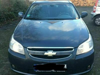 gebraucht Chevrolet Epica