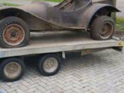 gebraucht VW Buggy ruska