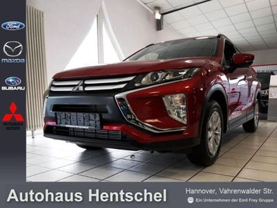 used Mitsubishi Eclipse Cross 1.5 T-MIVEC ClearTec 2WD 120 kW, 5-türig