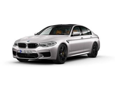 käytetty BMW M5 xDrive