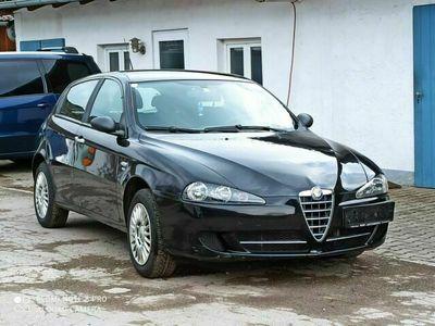 gebraucht Alfa Romeo 147 Alfaals Kleinwagen in Kolbermoor