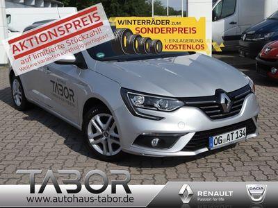gebraucht Renault Mégane GrandTour 1.2 TCe 130 Intens SafetyP Nav