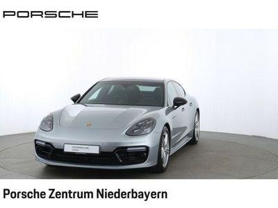 gebraucht Porsche Panamera GTS (PDCC Sport & Adaptive Sportsitze)