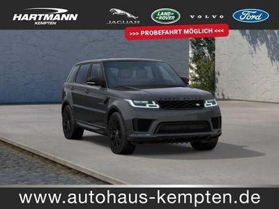 gebraucht Land Rover Range Rover Sport D300 HSE Dynamic Stealth
