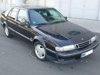 gebraucht Saab 9000 Turbo | Top Zustand / Liebhaberfahrzeug / Rarität |