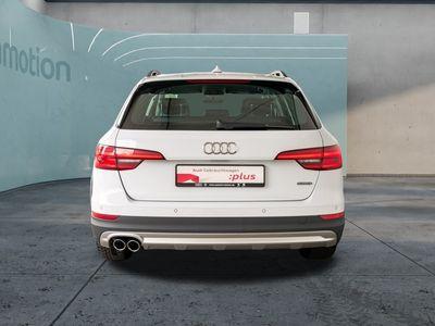 gebraucht Audi A4 Allroad A4 Allroad quattro 2.0 TDI ACC 299% EFF* EU6