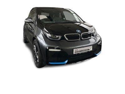 gebraucht BMW i3 S120AH+7500 ¤ BAFA MÖGLICH+GLASDACH+