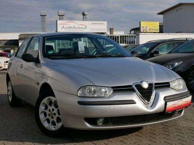 gebraucht Alfa Romeo 156 Alfa 1.8 T.Spark Progression