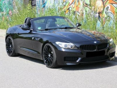 gebraucht BMW Z4 sDrive35i M-Paket