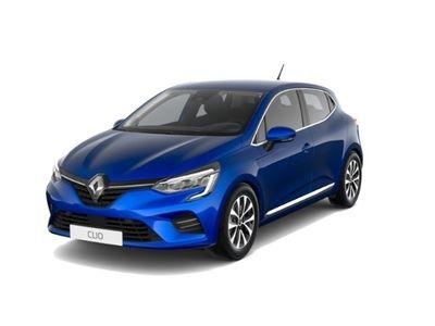 gebraucht Renault Clio 5 Intens TCe 100 5T Voll-LED Keyless Kurven