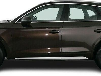 gebraucht Audi Q5 Q5Sport 40TDI q. Navi/Xenon/DAB/PDC V+H/18 Zoll
