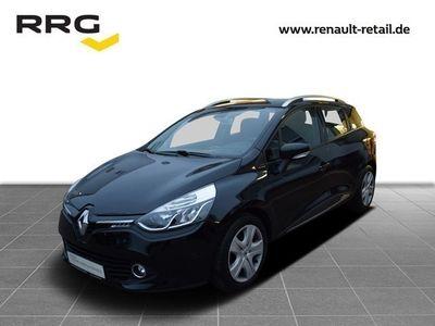 gebraucht Renault Clio GRANDTOUR 4 1.5 DCI 90 ECO² DYNAMIQUE