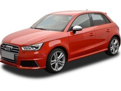 gebraucht Audi S1 2.0 Benzin