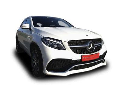 gebraucht Mercedes GLE63 AMG GLE 63 AMGS AMG 4Matic