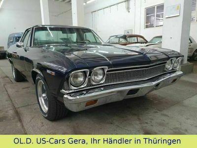 gebraucht Chevrolet El Camino 1969 5,7 L, Automatik