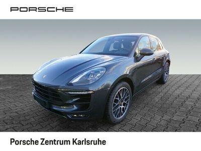 gebraucht Porsche Macan GTS 3.0 LED Sportabgasanlage Luftfederung