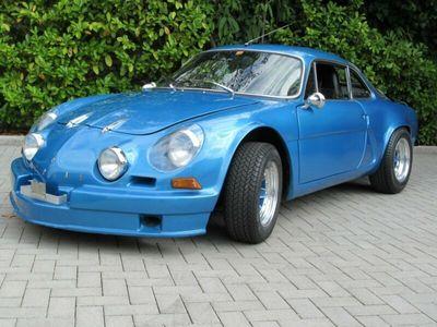 gebraucht Renault Alpine A110