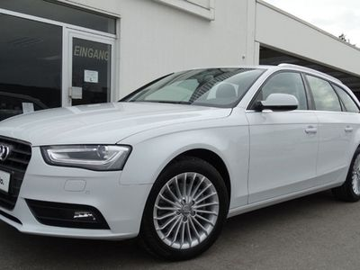 gebraucht Audi A4 Avant Attraction 2.0 TDI *ACC*DAB*MMI+*
