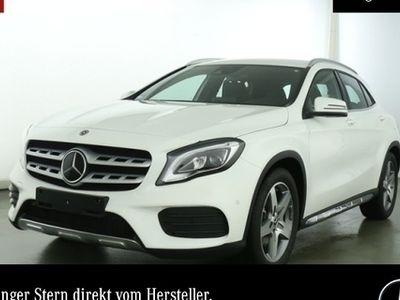 gebraucht Mercedes GLA250 Sport Utility Vehicle