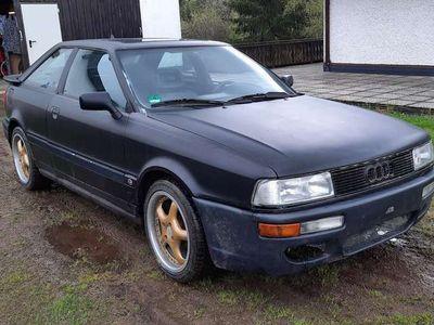 gebraucht Audi Quattro 2.3 5zylinder 10v 136PS