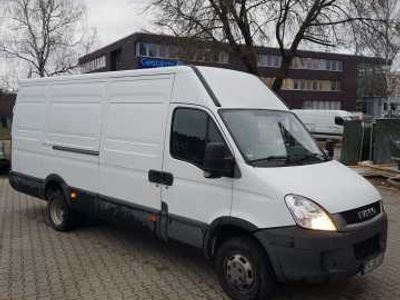gebraucht Iveco Daily 50 C 17 V EEV DPF