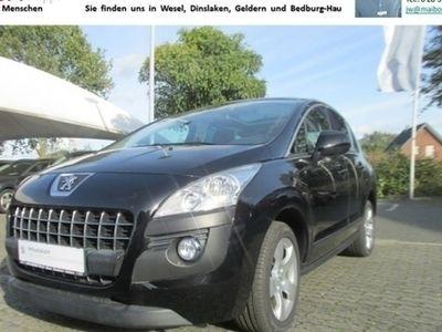 gebraucht Peugeot 3008 HDi FAP 110 Active