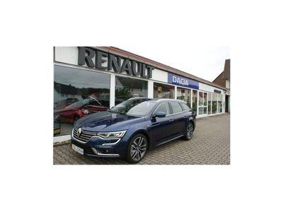 gebraucht Renault Talisman GrandTour Intens 5 Jahre Garantie
