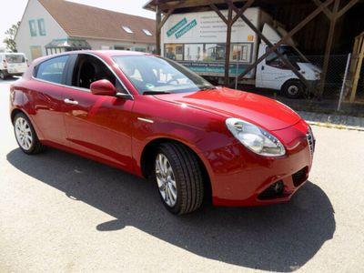 gebraucht Alfa Romeo Giulietta Turismo *KLIMAAUT* BI-XENON Btooth