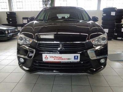 gebraucht Mitsubishi ASX Edition 100+ 2WD