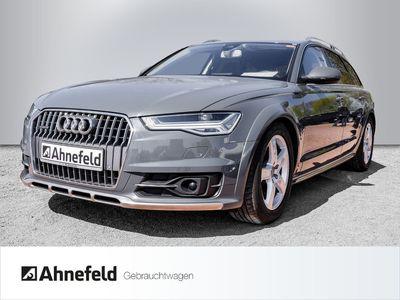 gebraucht Audi A6 Allroad 3.0 TDI quattro STANDHZ NACHTSICHT