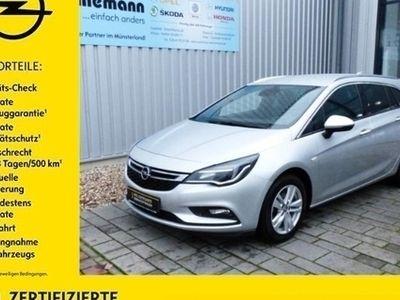 käytetty Opel Astra ST Dynamic CDTi OnStar, IntelliLink, P