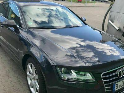 gebraucht Audi A7 2.8 FSI multitronic