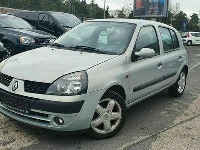 gebraucht Renault Clio II Dynamique