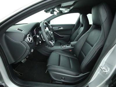 gebraucht Mercedes CLA250 Shooting Brake 4M Sportmodell Comand AMG