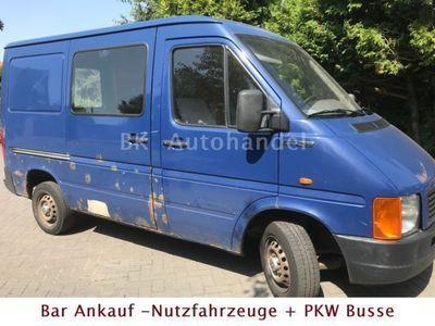 usado VW LT 28 TDI 2,5 80KW