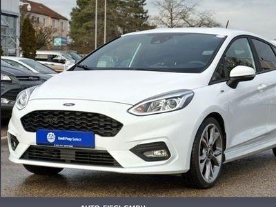 gebraucht Ford Fiesta 1.0 EcoBoost S&S ST-LINE