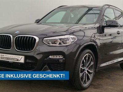 gebraucht BMW X3 xDrive30d A