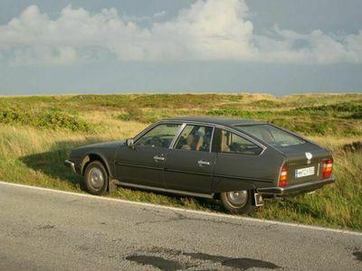 gebraucht Citroën CX 2400 Pallas IE - - 2. Hand - Top!